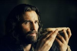 Yo soy el Pan de Vida. Quien coma de este pan, tendrá vida eterna.
