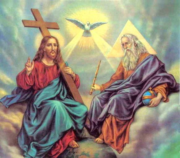 Resultado de imagen para El misterio de la Trinidad