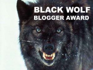 BLACK WORLD Blogger Award Nominee