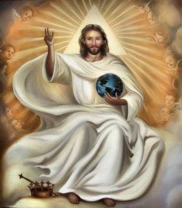 Cristo+Rey
