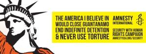STOP AMERICAN TORTURE!