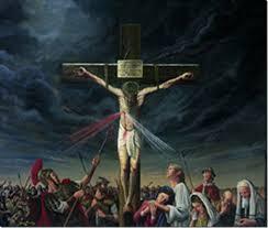 Misericordia Divina, que brota del costado abierto de la herida de Cristo, en ti confío.