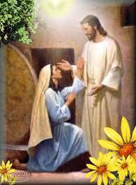 Jesús Resucitado y María Magdalena3