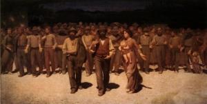 1 de Mayo. Día internacional de los trabajadores.