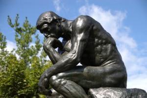Rodins_Thinker
