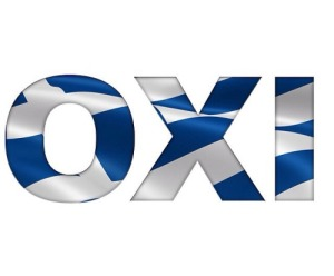 oxi-greece-no