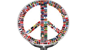 PeaceforTheWorld