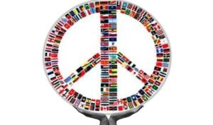 PeaceforTheWorld